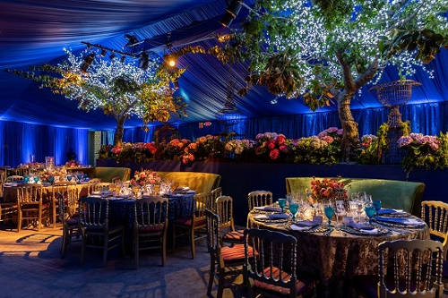 Special event services at Ideas Events & Rentals serving The Bay Area, San Francisco California