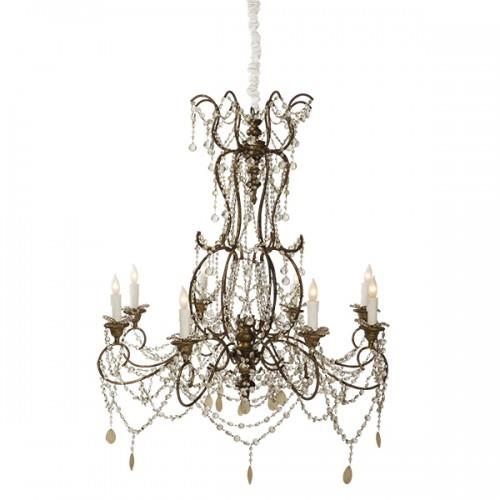 Where to find Grace Chandelier - Large in San Francisco