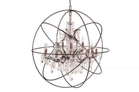 Where to find Celestial Chandelier - Large in San Francisco