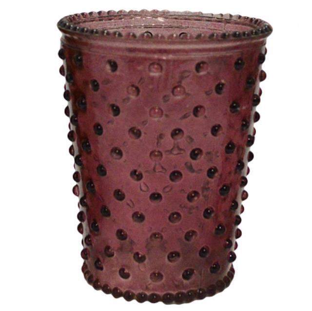 Where to find Hobnail Votive - Purple in San Francisco