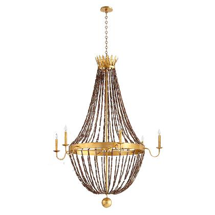 Where to find Alessia Chandelier in San Francisco
