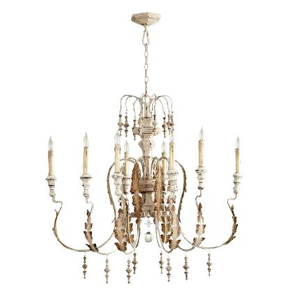 Where to find Bidwell Chandelier - Small in San Francisco