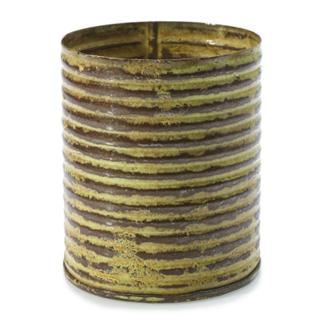Where to find Tin Felix Green Vase - Medium in San Francisco