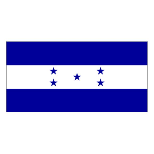 Where to find Honduras Flag - Small in San Francisco