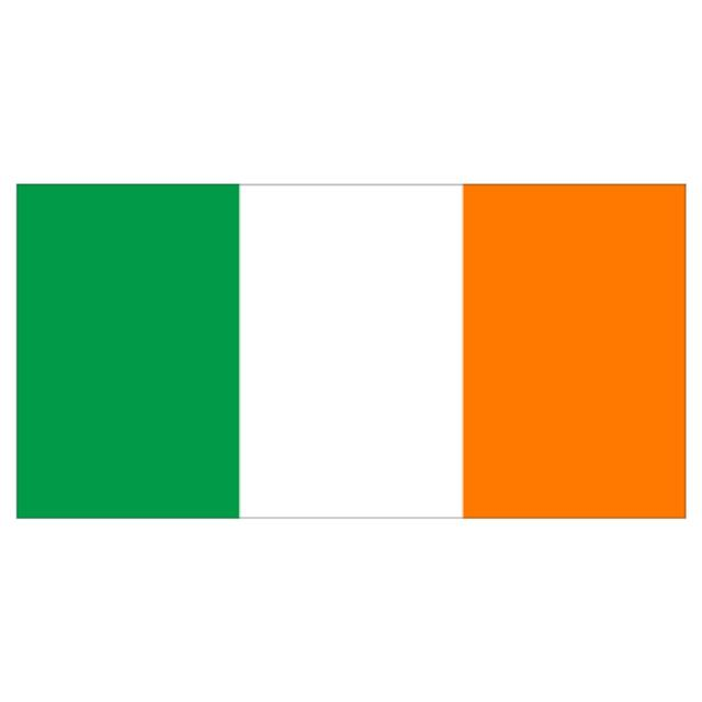 Where to find Ireland Flag - Medium in San Francisco