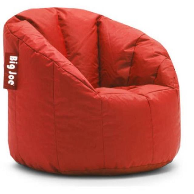 Where to find Bean Bag - Red in San Francisco