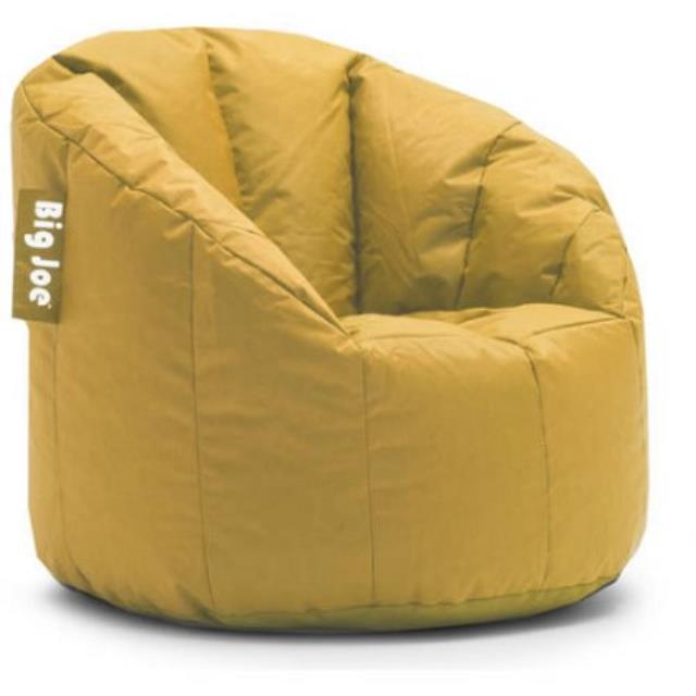 Where to find Bean Bag- Yellow in San Francisco