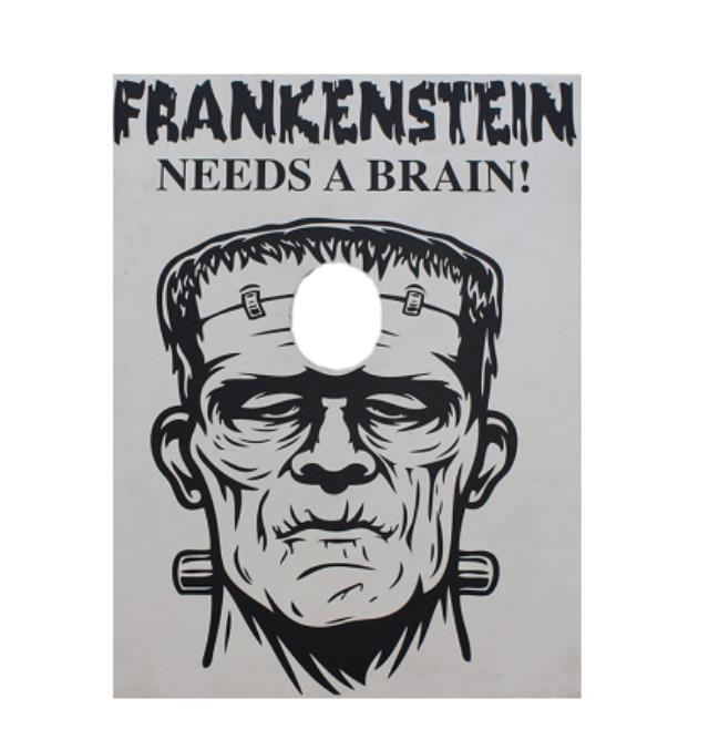 Where to find Frankenstein Game Board in San Francisco