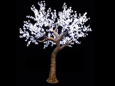 Rent Lighted Tree